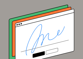 The ultimate guide to electronic signatures