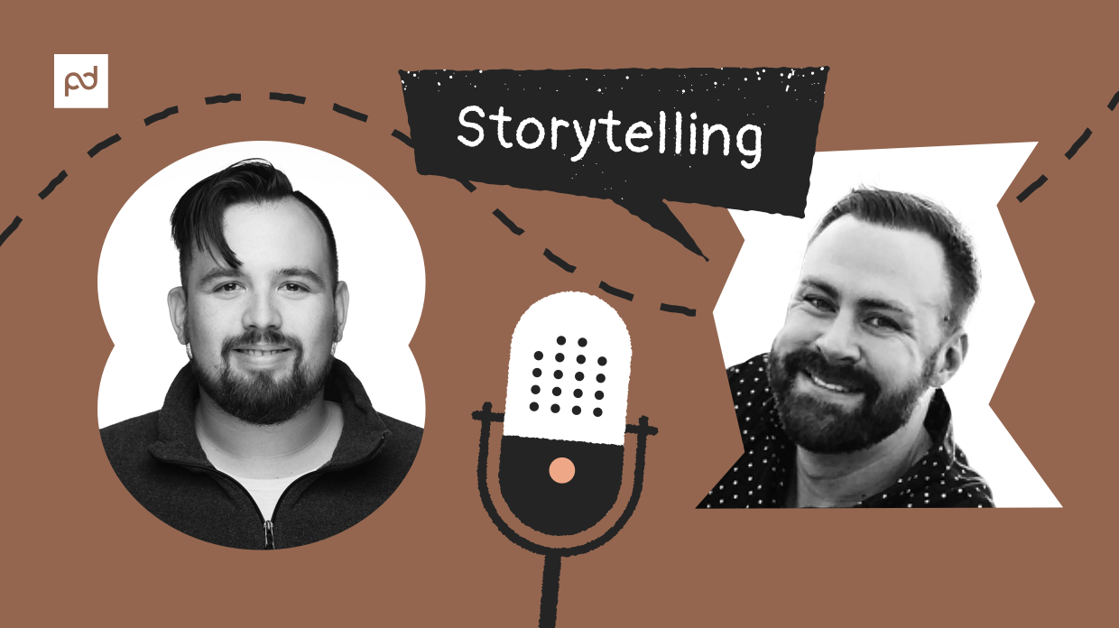 How to Nail Storytelling in Your Sales Process
