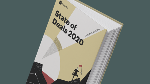 State of Deals 2020: Summer Edition