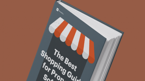 The Best Shopping Guide for Proposal Software