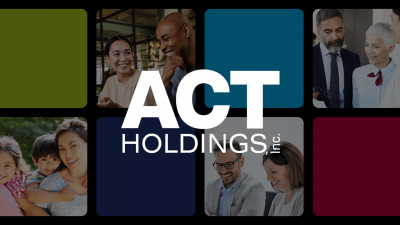 ACT Holdings saved 40 hours a week utilizing PandaDoc Forms