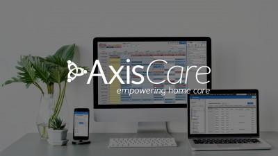 AxisCare reduces time to close over 50%