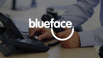Blueface reduced admin time for sales team by 30%