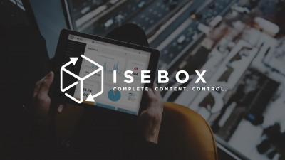 ISEBOX displaced antiquated document methods with new technology