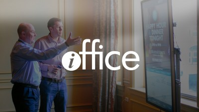 iOffice more than doubles customers year over year with PandaDoc