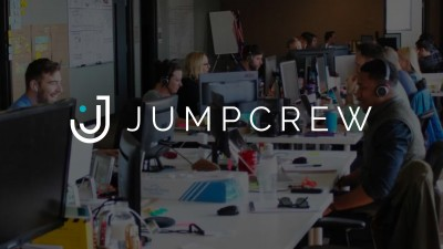 JumpCrew decreased their average create-to-send time to 3 minutes
