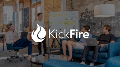 KickFire reduces inefficiencies and sales cycle by 45%