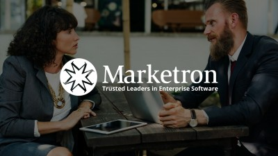 Marketron increased close rates up to 30%
