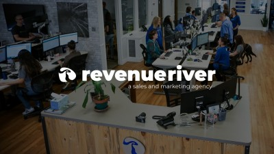 Revenue River increases closed-won revenue by 223%