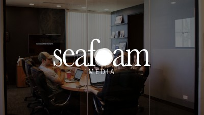 Seafoam Media increased close rate by 25%
