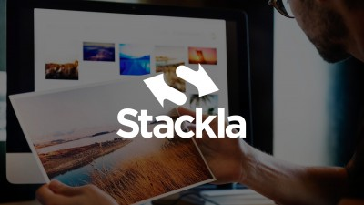 Stackla switched from DocuSign & TinderBox