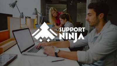 Support Ninja increased close rate by 20%