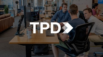 TPD significantly reduced hiring & onboarding time