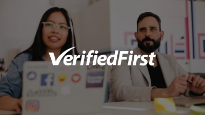 Verified First saves over 250 hours per week