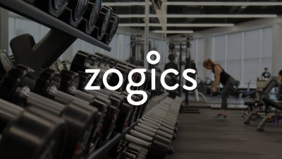 Zogics increased conversion rates and saved time