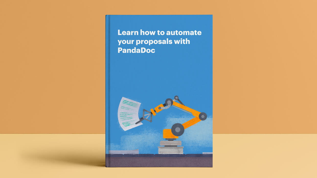 Learn how to automate your proposals with PandaDoc