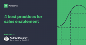 4 best practices for sales enablement