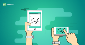 Are electronic signatures legal? What you need to know