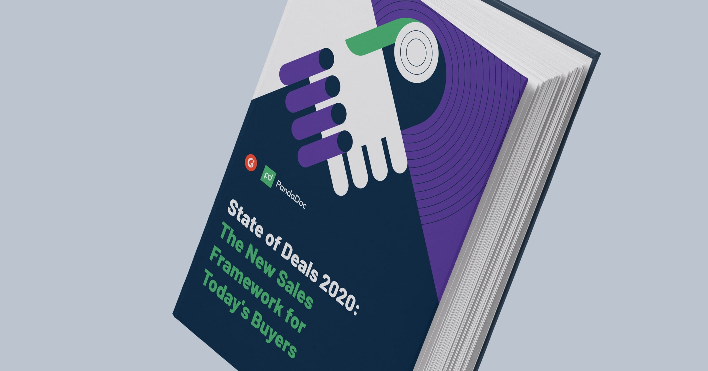 PandaDoc & G2 Proudly Present:  State of Deals 2020: The New Sales Framework for Today's Buyers