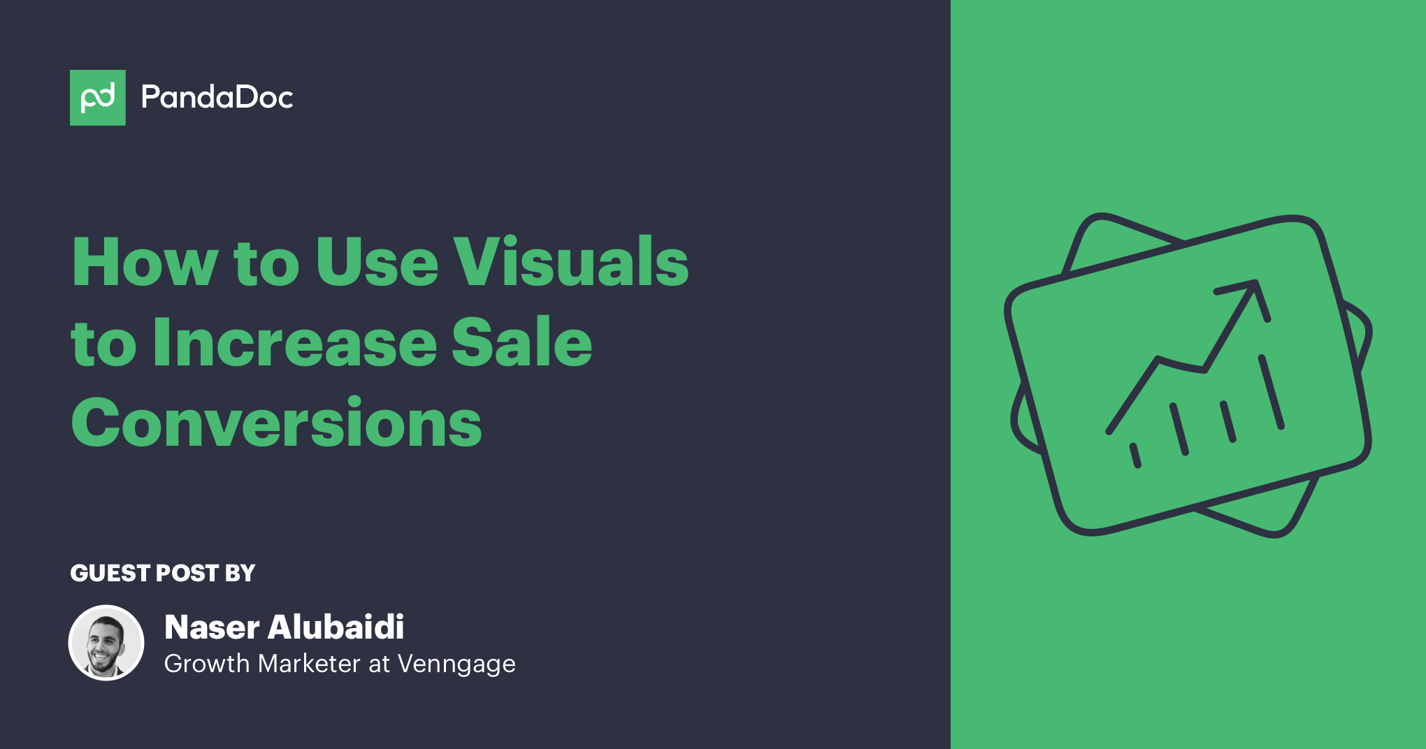 How to use visuals to increase sale conversions