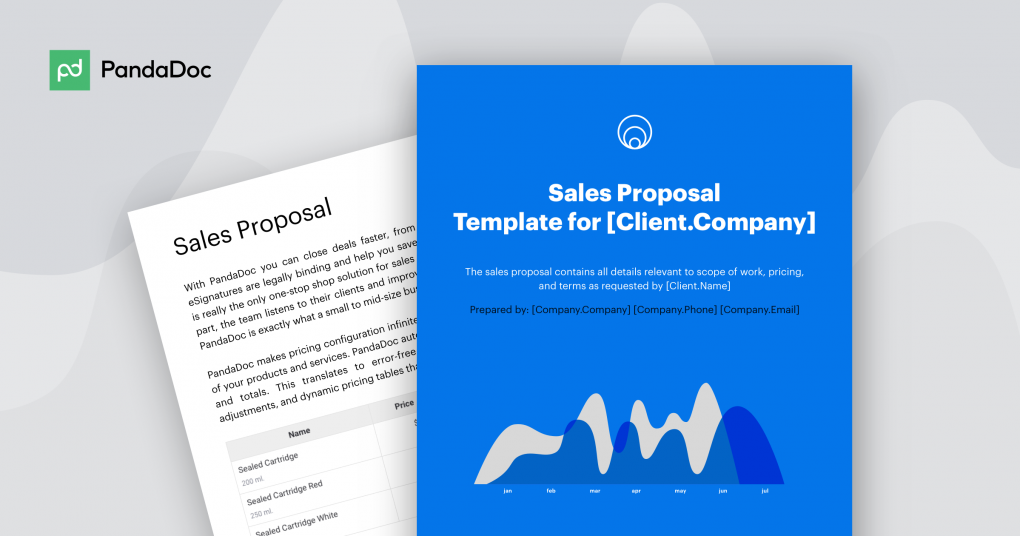 5 business tips how to write a sales proposal free templates