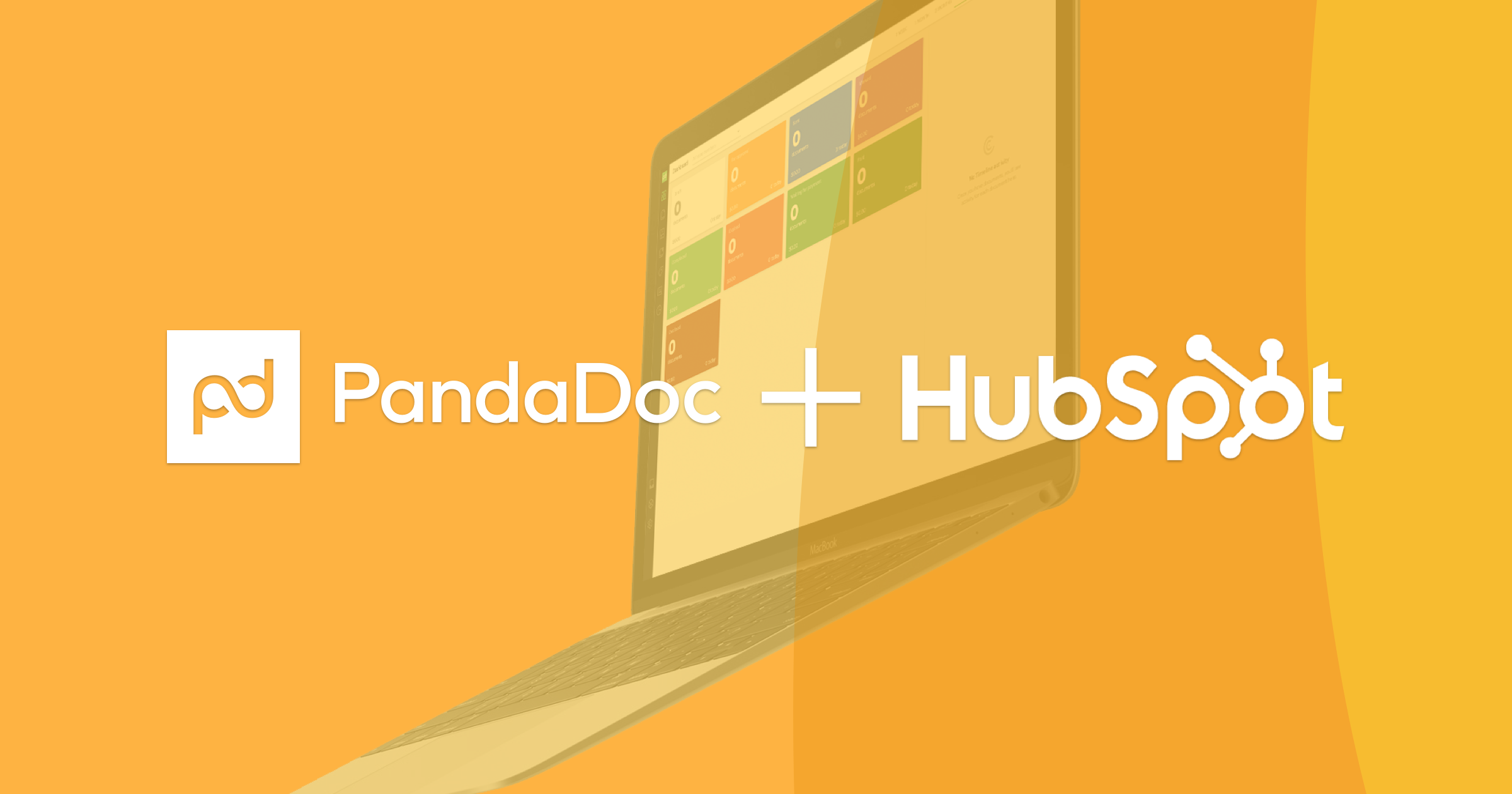 Create documents like a superhero with PandaDoc and HubSpot