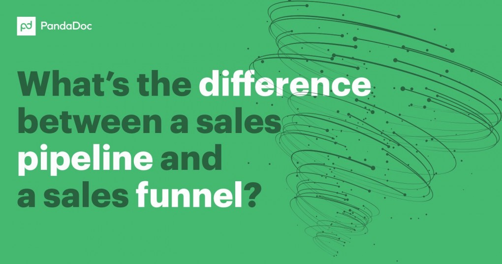 sales pipeline vs sales funnel what s the difference expert opinion