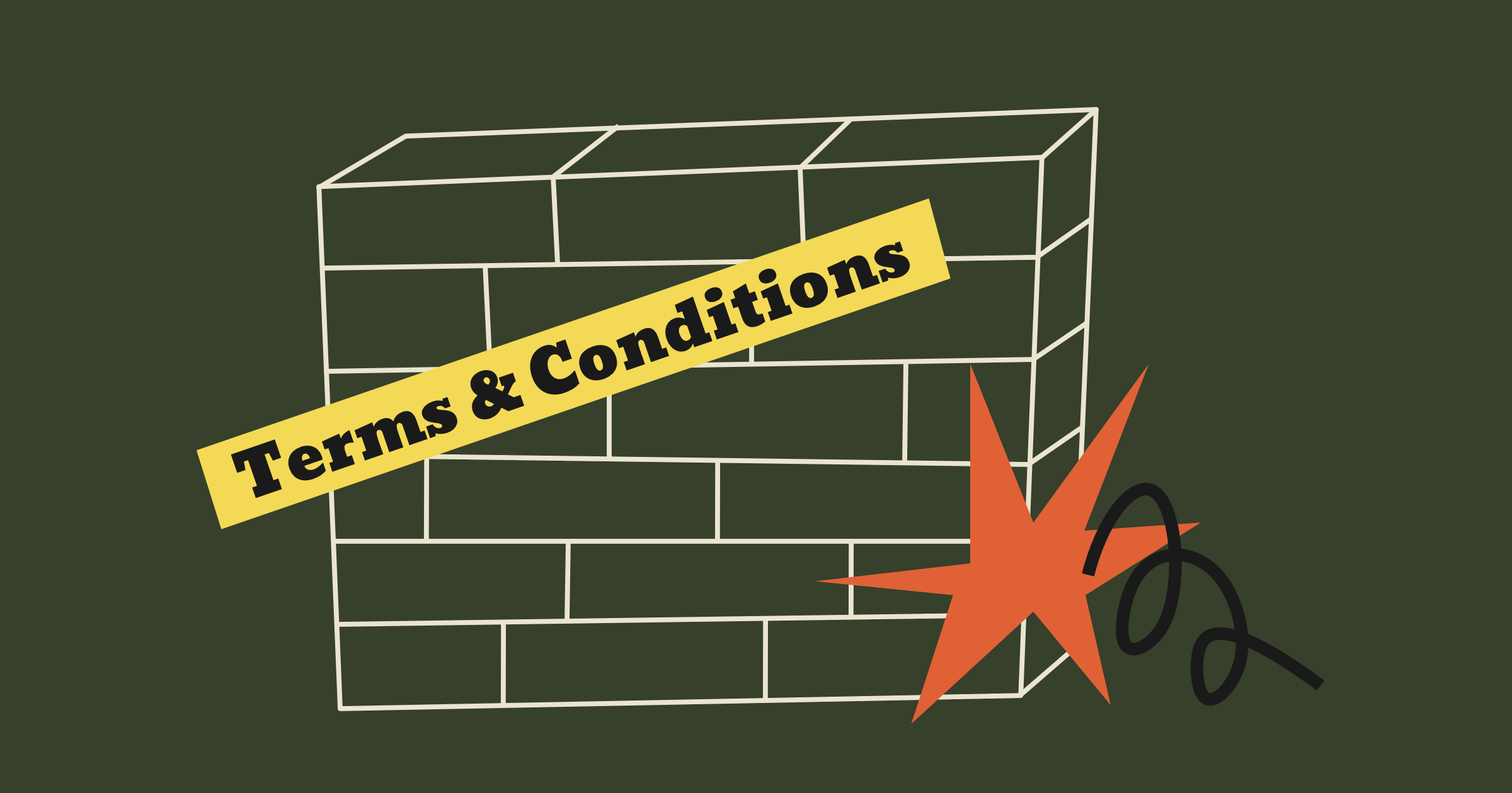 How to protect your proposals and your company with Terms & Conditions (T&Cs)