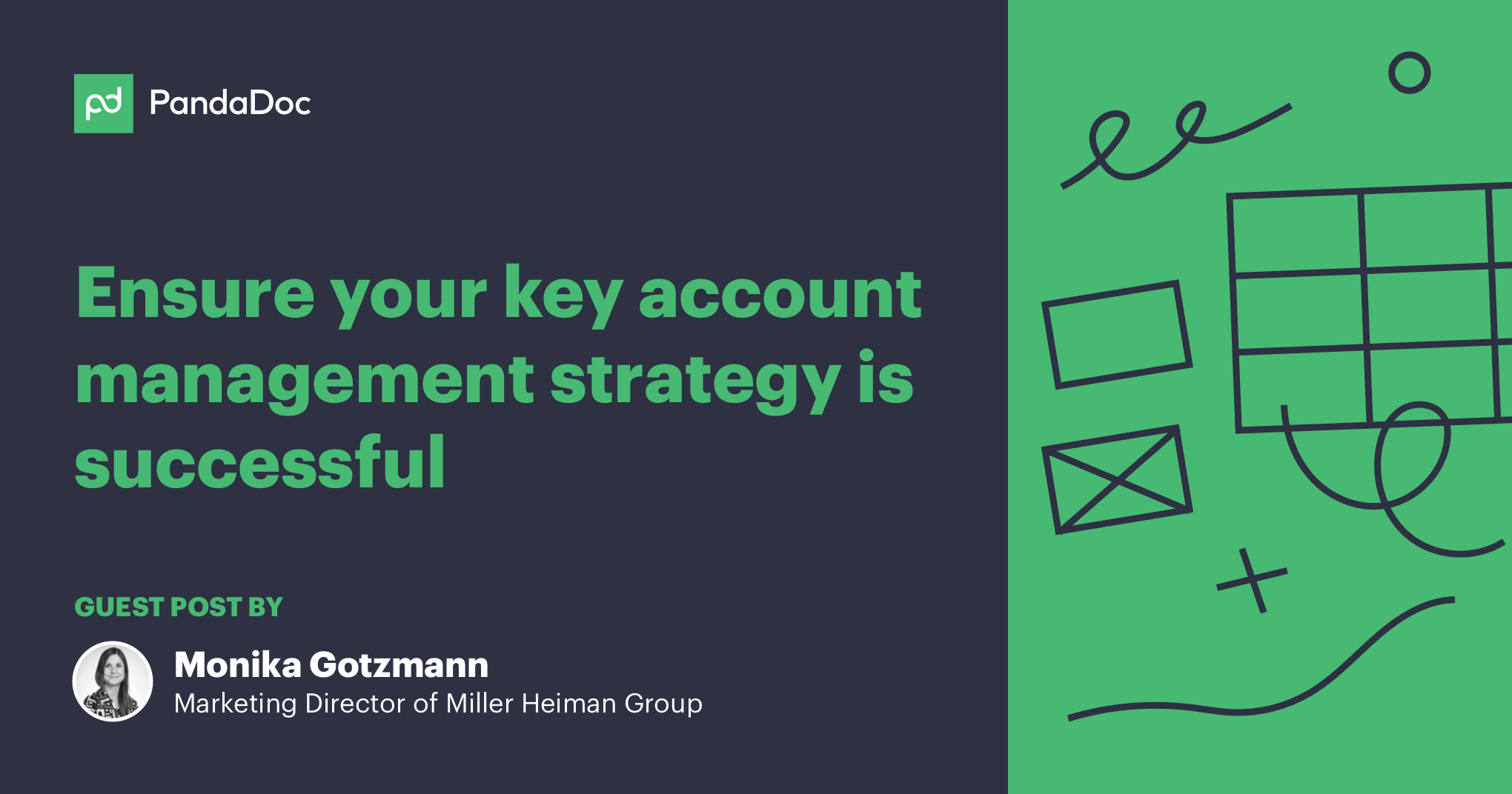 8 steps to ensure your key account management strategy is successful