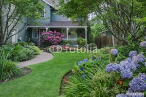 Landscaping Proposal Template - Get Free Sample